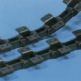 Tsubaki Double Pitch Roller Chains