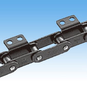 X-Lambda Double Pitch Chain